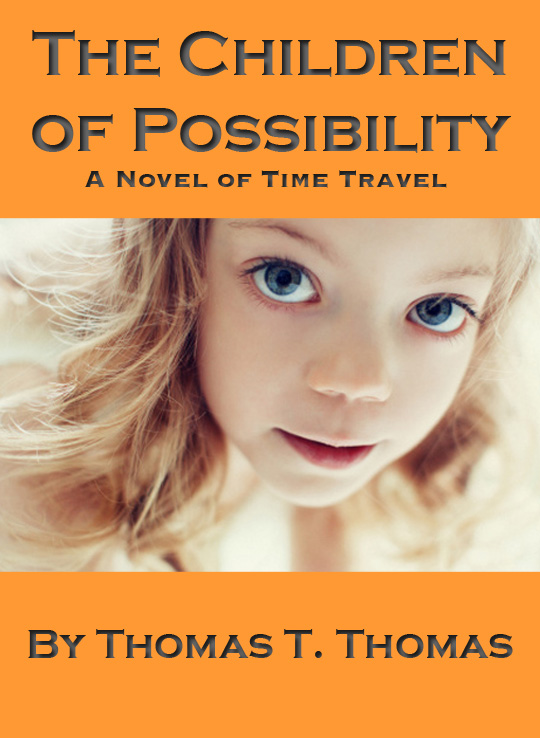 The Children of Possibility Cover