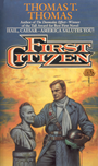 First Citizen Cover