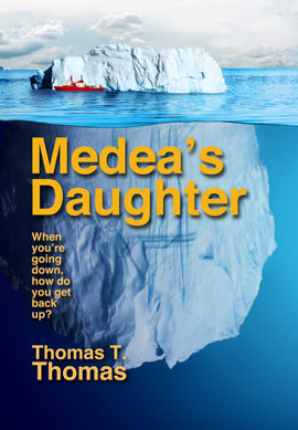 Medea's Daughter Cover